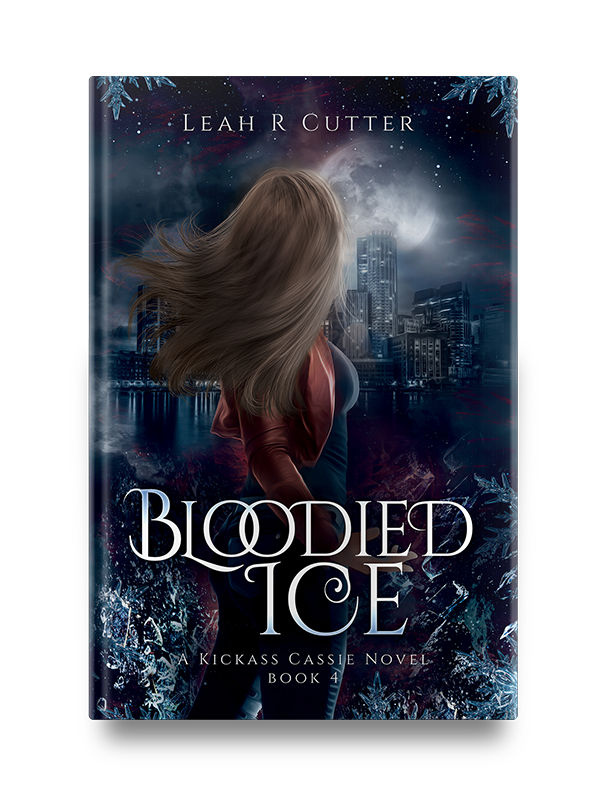 bloodied-ice-leah-cutter-book-design-cover-designs