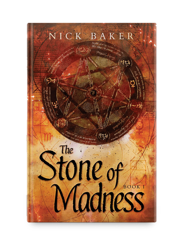 TheStoneofMadness-book-cover-design